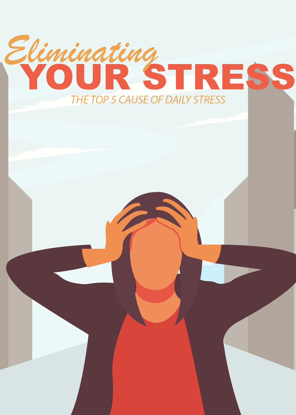 Eliminating Your Stress