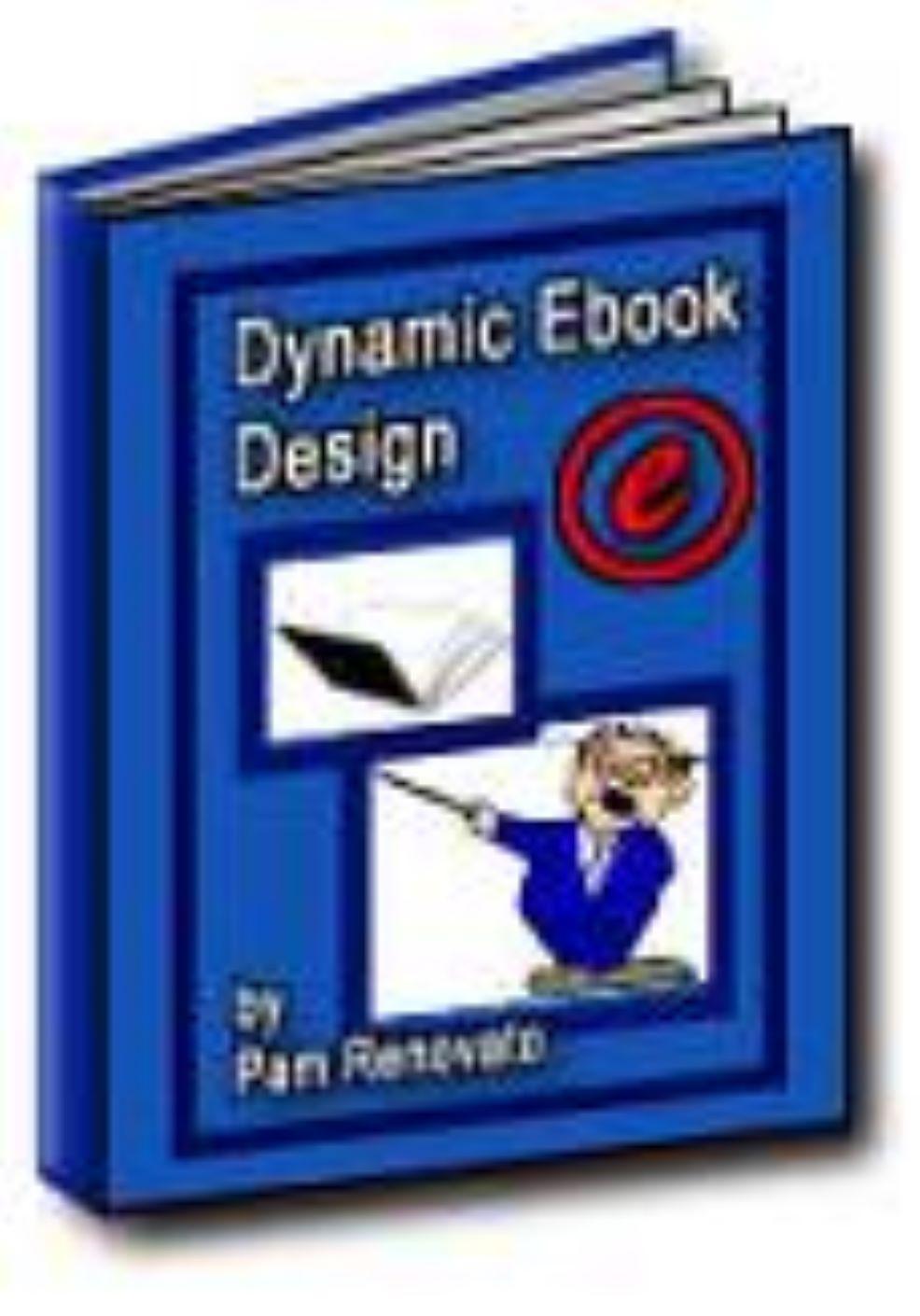 Dynamic Ebook Design