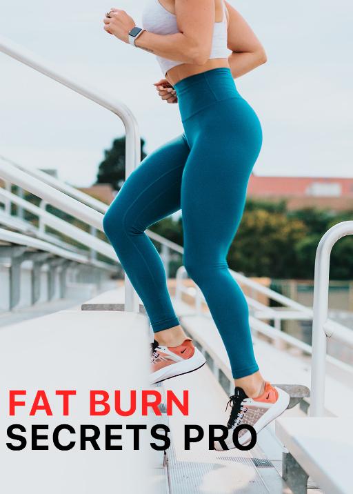 Fat Burn Secrets Pro